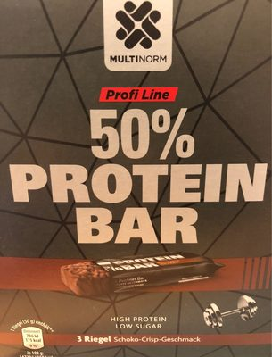 Protein Bar - Product - de