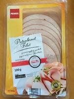 Putenbrust Filet - Produkt