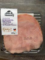 Delikatess Schinkenbraten - Produit - de