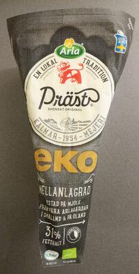 Eko Mellanlagrad - Product