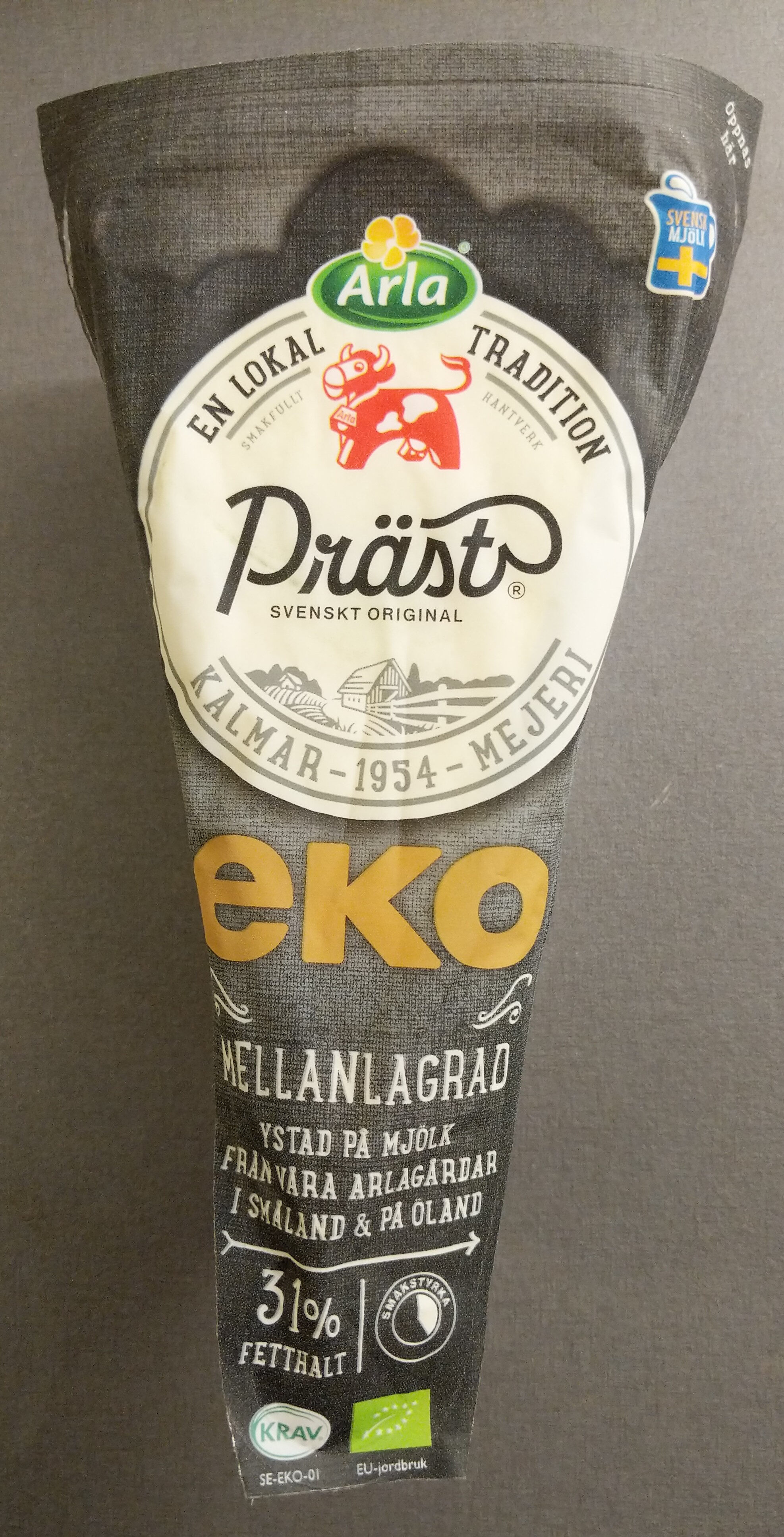 Eko Mellanlagrad - Produit - sv