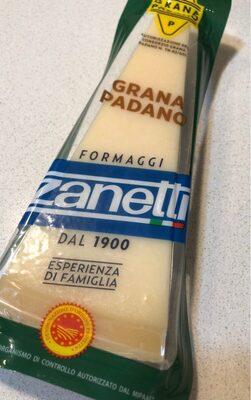 Grana Padano - Producte - es