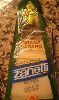 Gran Padano - Producto - en