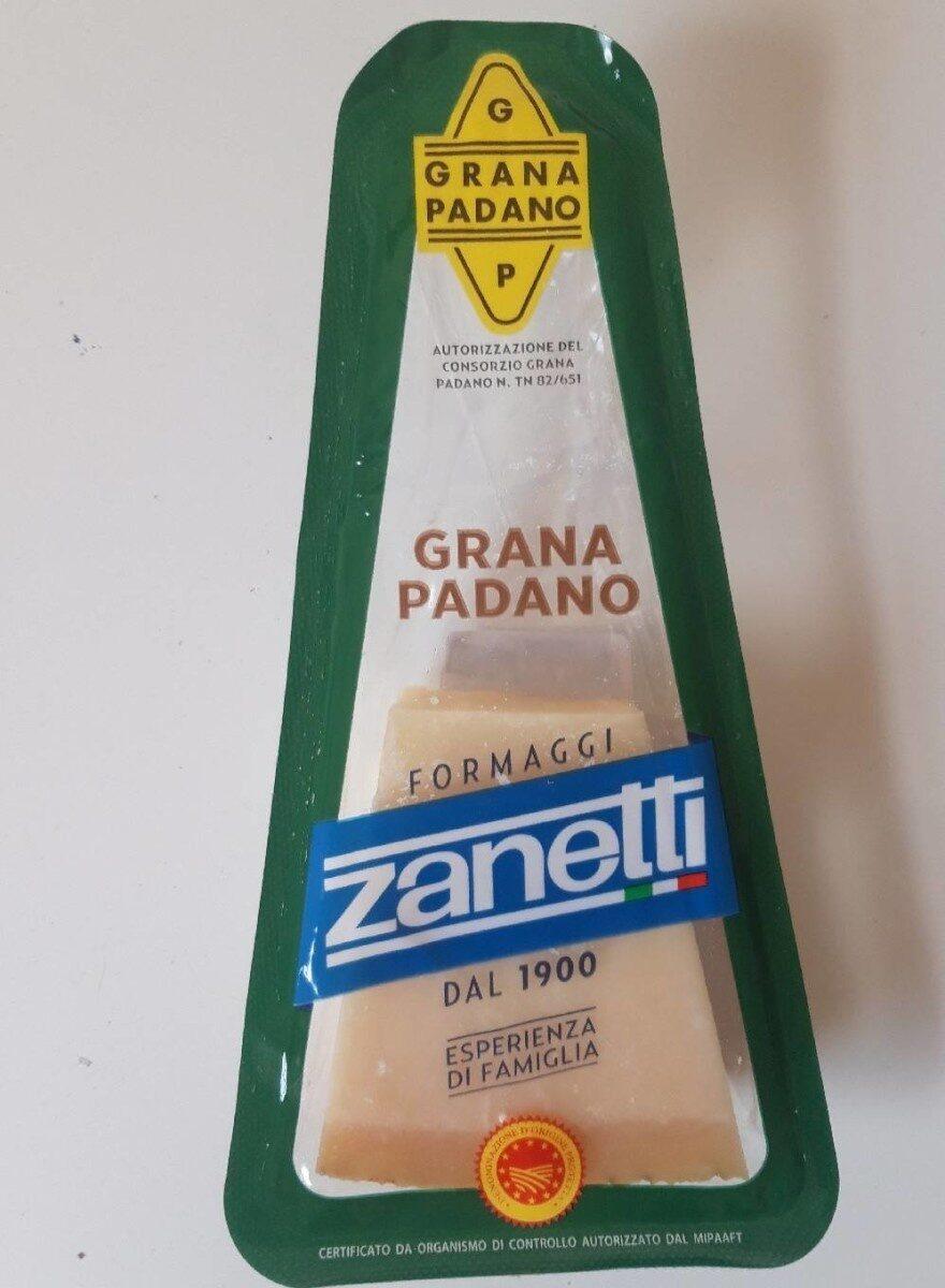 Grana Padano - Producto - es