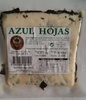Azul hojas - Product