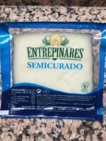 Queso Semicurado - Product