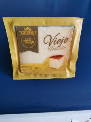 Queso viejo tostado - Product