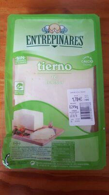 Tierno - Produit