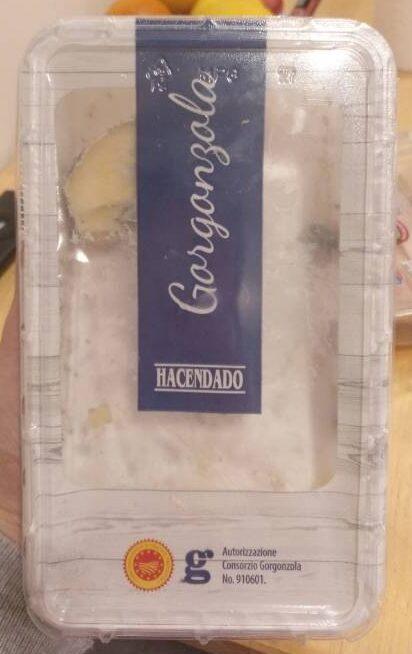 Gorgonzola - Product - es