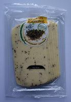 Bauernkäse Kümmel - Produkt
