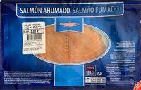 Salmón ahumado - Product