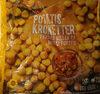 Potatis-Kroketter - Produit