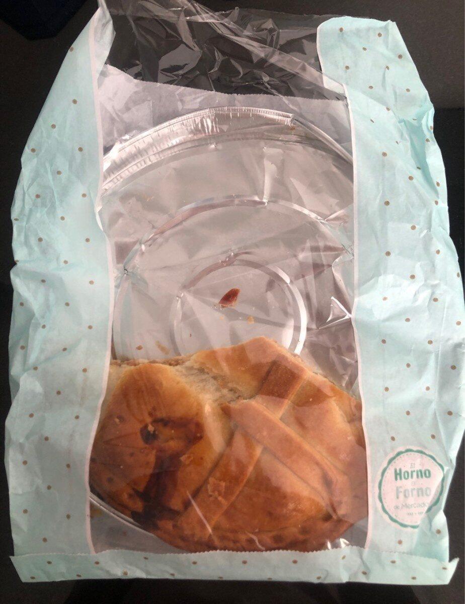 Empanada de atún - Producto - es