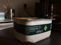 PENNY Kräuterquark 40% - Inhaltsstoffe
