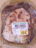 pollo asado - Product - es