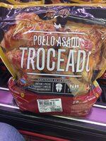 Pollo asado troceado - Product