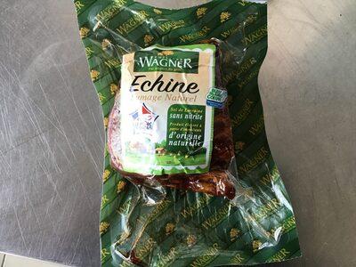 Échine de porc WAGNER - Produkt - fr