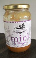 Miel de bruyère des Landes - Produit - fr
