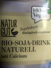 Bio-Soja-Drink Naturell - Product