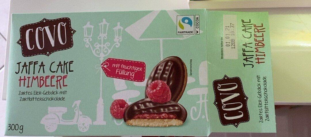 Jaffa cake - Product - de