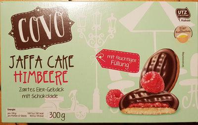 Jaffa Cake Himbeere - Produkt
