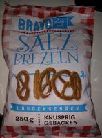 Salzbrezeln - Product