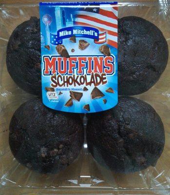 Muffins Chocolat - Produkt