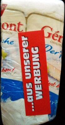 Französischer Weichkäse - Produkt