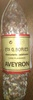 Saucisson Aveyron - Product