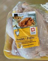 Poulet - Prodotto - fr