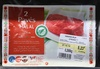 2 Pavés Halal - Product