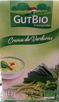Crema de Verduras - Product