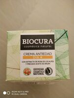 Crema antiedad - Product