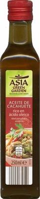 Aceite no refinado de cacahute tostado - Producto - es