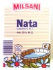 Nata liquida UHT - Producto