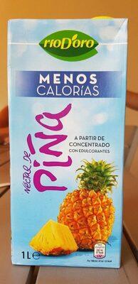 Nectar de piña - Producto