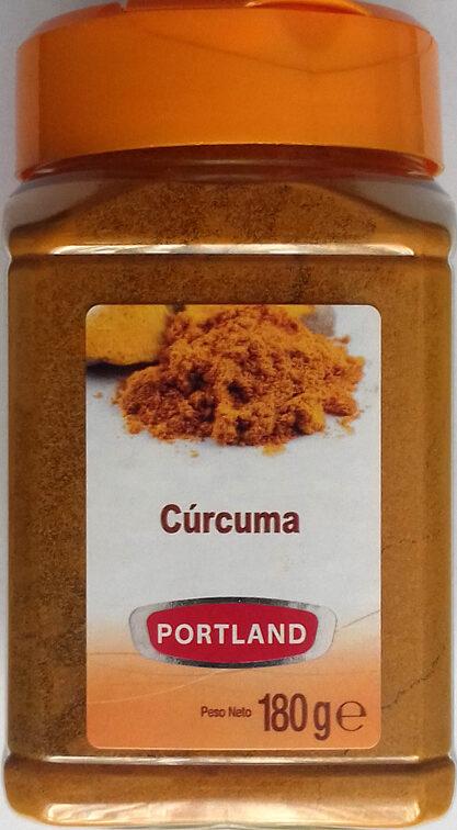 Cúrcuma - Product