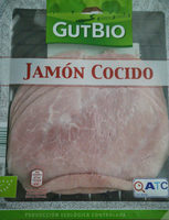 Jamón cocido al estilo Sajonia - Producte