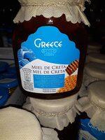 Miel de creta - Producto - es