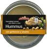 Hummus con sésamo