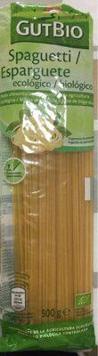 Spaguetti ecologico - Produit - es