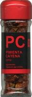 Cayena - Produit