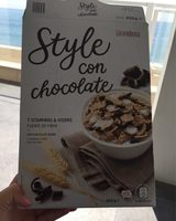 Style con chocolate - Product - fr