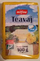 Teavaj - Produit - hu