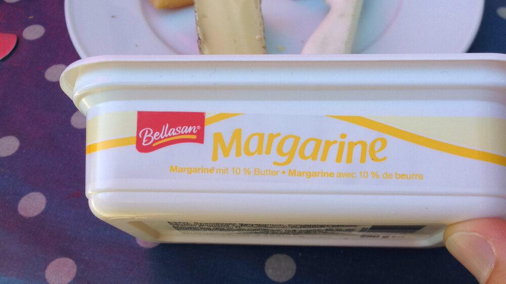 Bellasan Margarine Butter - Prodotto - fr