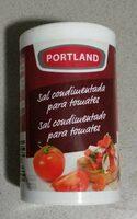 Sal condicionada para tomates - Product