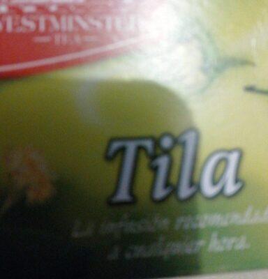 Tila - Producto
