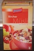 Bircher Muesli - Product