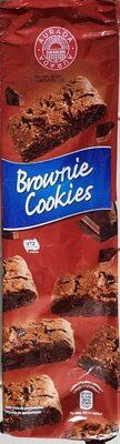 Brownie Cookies - Product - es