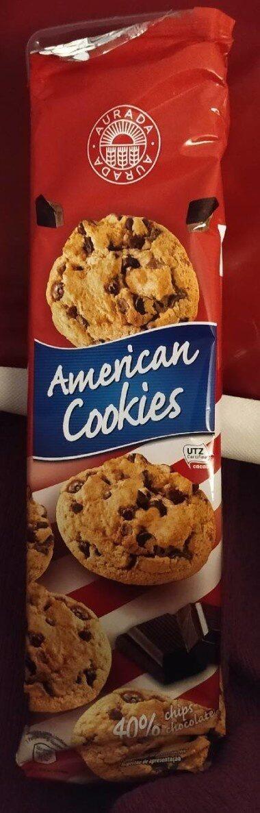 Brownie Cookies - Producte - es